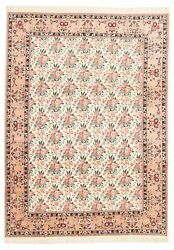 Vintage Hand-knotted Carpet 9and0392 X 12and0395 Traditional Oriental Wool Area Rug