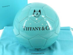 Tiffanyandco. Limited Quantity And Co.x Spalding Cat Street Soccer Ball ...