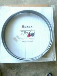 1- Nos Amada Protector Band Saw Blade 22 Ft X 2 X .063 Thick 4/6 Teeth Type Pr