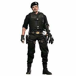 Secondhand Article Movie Masterpiece Expendables 1/6 Scale Figure Barney Loss