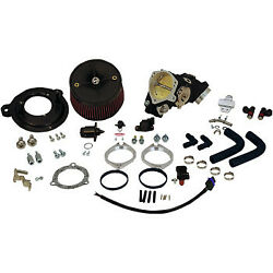 Sands Cycle Intake Electric Fuel Injection For T143 02-05 170-0289