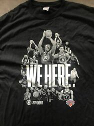 New York Knicks T Shirt 2021 Round 1 N.b.a Playoffs Tee Funny Gift For Fan, Men