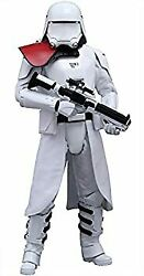 Secondhand Imported Goods Hot Toys Scale Star Wars The Force Awakens First Order