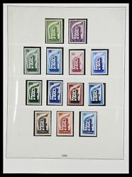 Lot 34565 Stamp Collection Europa Cept 1956-1988.