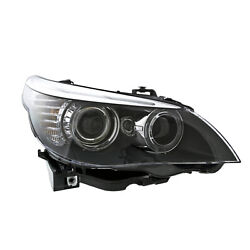 Cpp Replacement Headlight Bm2503150 For Bmw 5 Series, M5