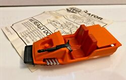 M.a.s.k Parts 1985 Gator Hydroplane Boat Kenner Mask