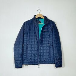 Womenand039s Xs Navy Blue Mid-layer Jacket