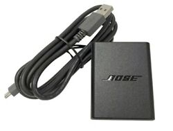 Lot Of 100 Bose Soundlink Color / Mini Ii Wall Chargers Usb Cable Psa05f-050qbt1