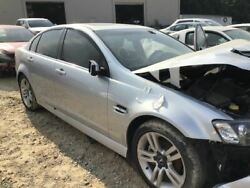Engine 3.6l Vin 7 8th Digit Opt Ly7 Fits 08-09 G8 2941888