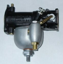 Linkert Indian Carb M344 - 1944-1949 Indian Chief