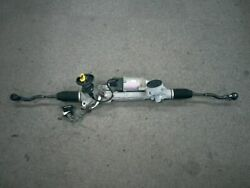 Honda Odyssey Power Steering Rack And Pinion Assembly 53600t6cn30 [pa42053926]