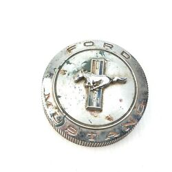 Vintage Ford Mustang Gas Cap