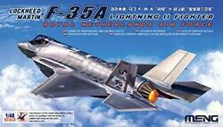 Mont Model 1/48 The Royal Netherlands Air Force F-35a Lightning 2 ... From Japan