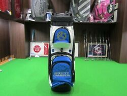 Scotty Cameron Golf Bag Caddie Caddy 2019 M And G Festival Limited Cart Head Cover