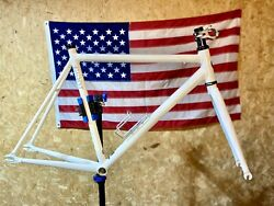 Giant Fixer Frame and Fork