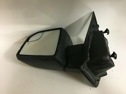 2015-2018 Ford F150 Left Driver Side Turn Signal Door Mirror Oem