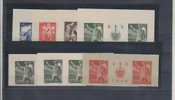 Croatiaww Iilabour Proofs With Labels Collection