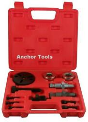 Compressor Clutch Removal Tool Kit AC Replacement     2578