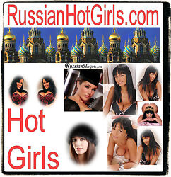 Russian Hot Girls.com Dating Marriage Passport Love Domain Name For Sale URL