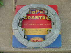 1953 1954 1955 Chrysler Crown Imperial Town And Country Disc Brake Plate Assembly