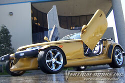1997-2002 Plymouth Prowler Lambo Vertical Door Hinges We Accept Offers 824 Off