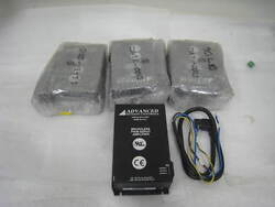 4 Advanced Motion Controls B25a20facq Brushless Pwm Servo Amplifier Power Cable