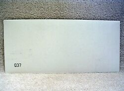 2004 Texas First Day Cover - Sealed White Envelope Q37 - State Quarter P And D