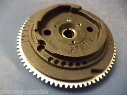 3bj-06191-0 Flywheel Cup With Ring Gear 2008 20 Hp Tohatsu Mfs20c