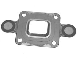 Oem Mercruiser Exhaust Elbow Riser Gasket Closed Cooling Dry Joint 27-864549a02