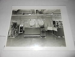 1594 Photo Negative - Advertising - 1968 Andreas Coin-op Machines