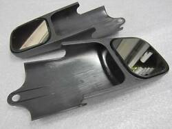 X-tend-a-view Side Mirror Extenders Extensions For 1983-1998 S10 S15 Ranger New