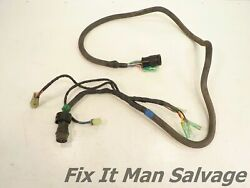 99 Yamaha F100 Wiring Harness For Tiller 6h5-83553-11-00 Wire 01 02 F80 100 Hp