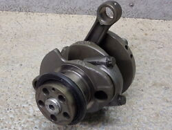 05-06 Bmw Police Adventure R1200gs Crank Shaft W/ Connecting Rods