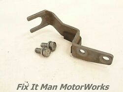 99 Yamaha F100 Tiller Neutral Switch Stay 67g-82554-01-00 Handle 01 02 F80 Hp