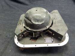 Vintage/antique Marconi Aircraft Aviation Automatic D.f. Loop Antenna 1324a