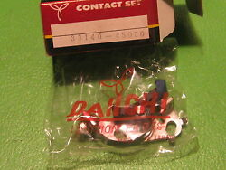 Suzuki Gs400 Gs425 Gs550 1977-79 Gs750 And03977 Right Contact Points Oem 33140-45020