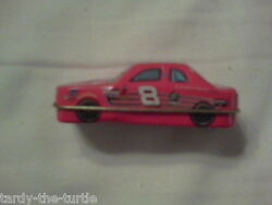 Dale Earnhardt Jr. Small Car Tin For Candy Or Mints