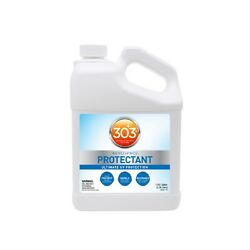 303 Products 30320 Aerospace Protectant One 1 Gallon Jug For Vinyl And Leather