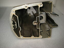 681038 Bottom Cowling Sears Gamefisher Outboard Model 225.581501
