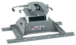 Bandw Rvk3200 Patriot 5th Wheel Hitch - New - Fast Shipping - Fits Existing Rails