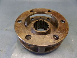 Rare New Surplus Lycoming Go 435 Gear Reduction Box Pinion Cage 66875
