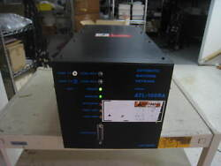 Astech Atl-100ra Rf Match Ae 3150086-003 01 Se With Power Cable 400359