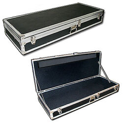Light Duty Carpet Lined Ata Case For Dave Smith Prophet And03908 Synth Keyboard
