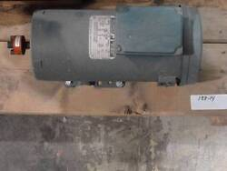 New Reliance Electric Dc Motor Mg0056hc Id T56s2103a 3/4 Hp 90v 30 Day Warranty
