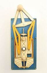 Green Tree Jewelry Light Rig Blue Wood Light Switch Plate Cover #8004