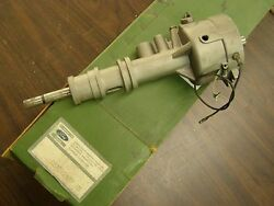 Nos Ford Reman. 1965 1966 1967 1968 Large Truck Distributor 600 - 800 330hd 361
