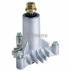 Mower Part For Craftsman 137645 Mandrel And 128774 Housing, For 38 And 42 Husqvarna
