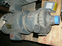 March Model Te-8k-md Series Mag-drive Centrifugal Pumps 208/230-460 Nos