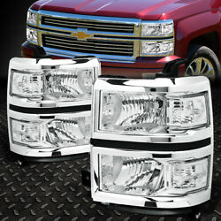 For 14-15 Chevy