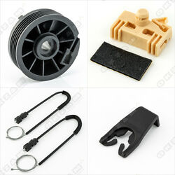 Renault Megane 1 Coupe Electric Window Regulator Repair Kit Front Right New
